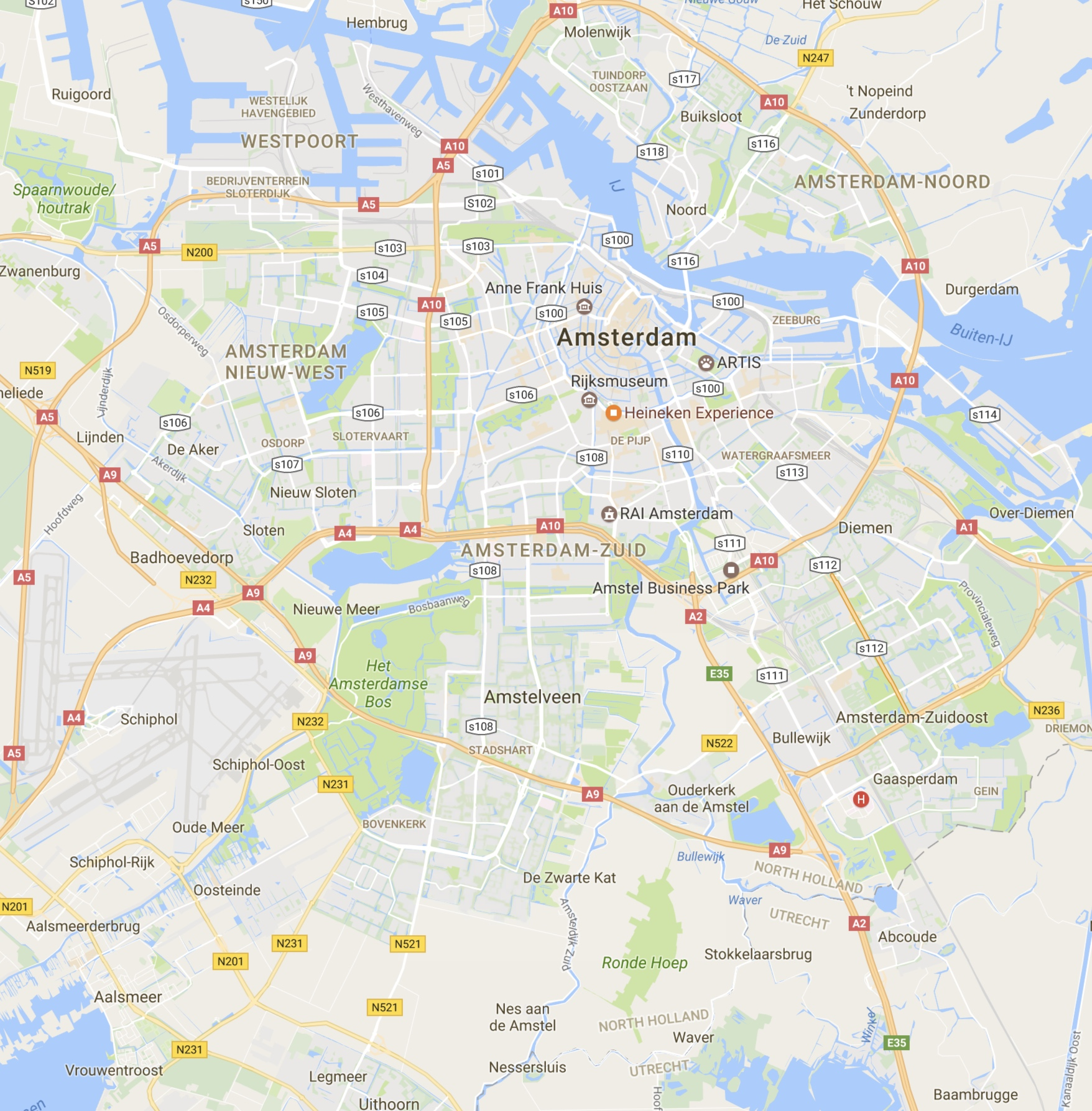The Netherlands – Amsterdam, Keukenhof & Antwerp | RJ Gadd on north holland map, het loo palace map, van gogh museum map, limburg map, rijksmuseum map, hoek van holland map, utrecht map, randstad map, amersfoort map, den haag map, lisse holland map,