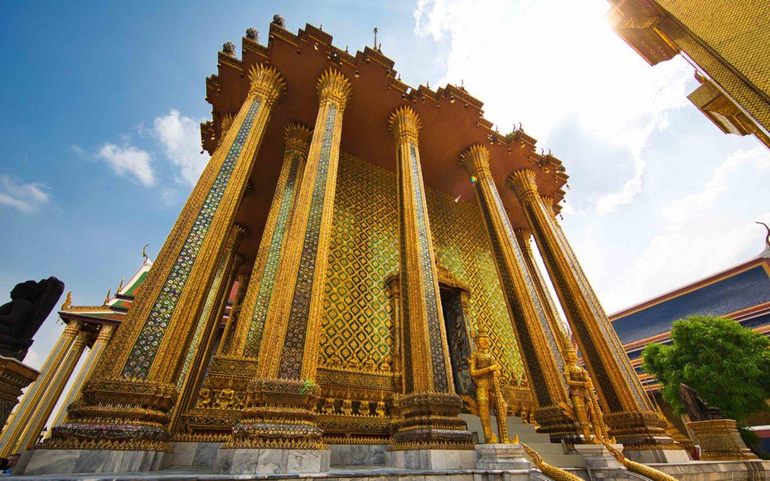 A Thai Adventure